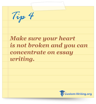 Need some essay writing tips to help create more flow and transition?