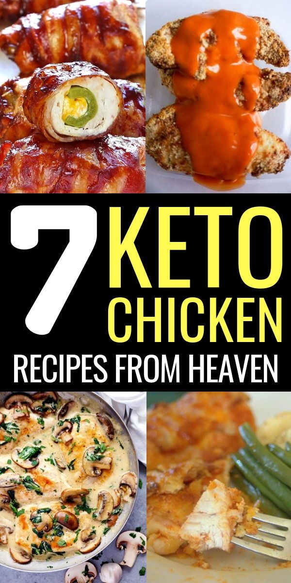 Keto Chicken Recipes That Will Blow Your Taste Buds Away Keto Recipes Dinner Keto Recipes Easy Low Carb Chicken Recipes