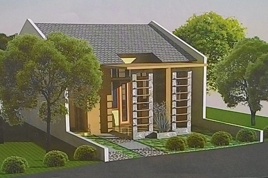 Awesome Flexible And Attractive Design Space For Small Houses Home Remodeling Inspirations Gresiscottssportslandcom
