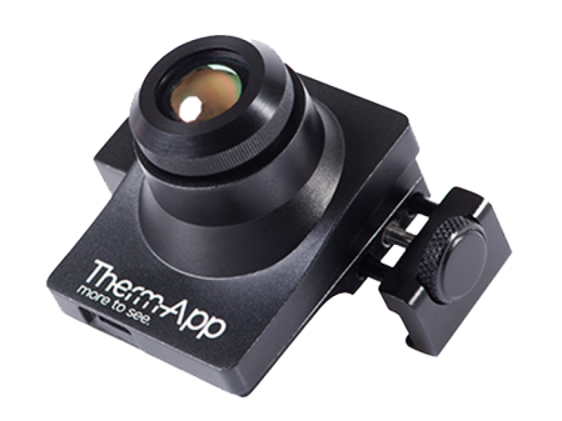 Opgal ThermApp HZ 25hz Thermal Camera for Android Devices