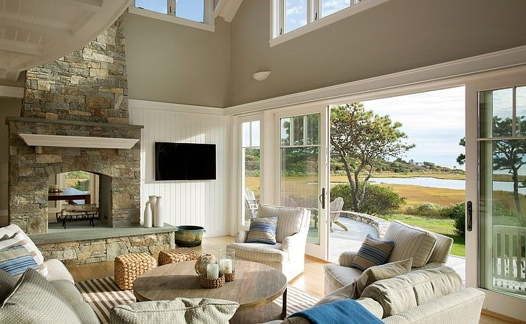 Katama Bay By Martha S Vineyard Interior Design Interiors