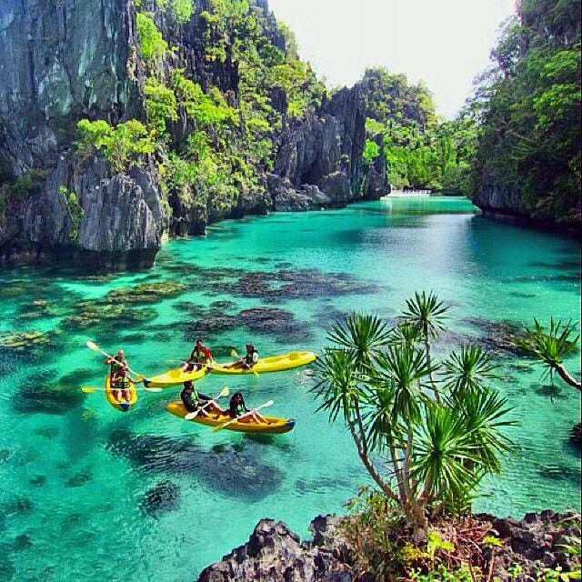 les-philippines