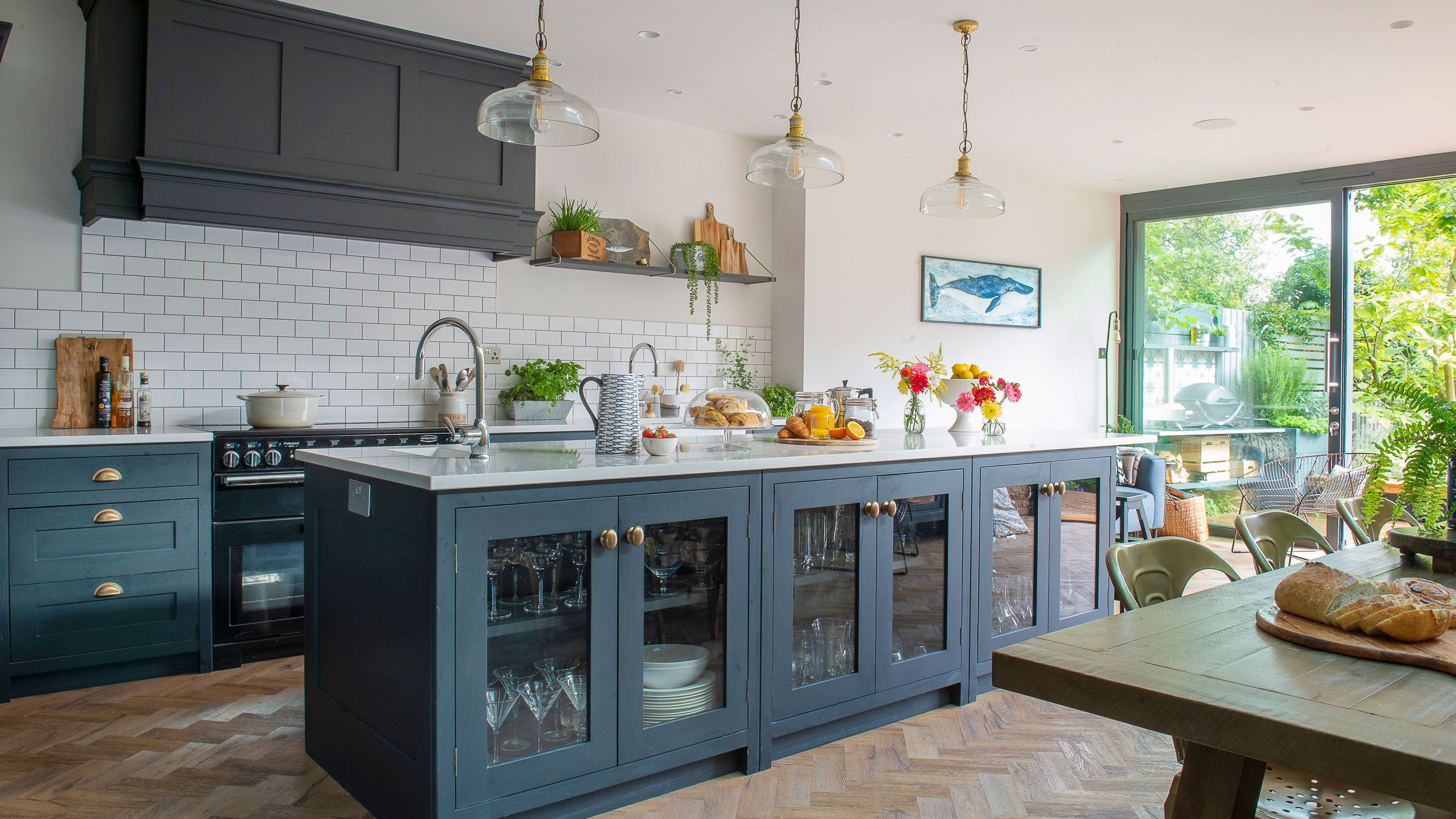This Victorian home makeover has style and substance in ...