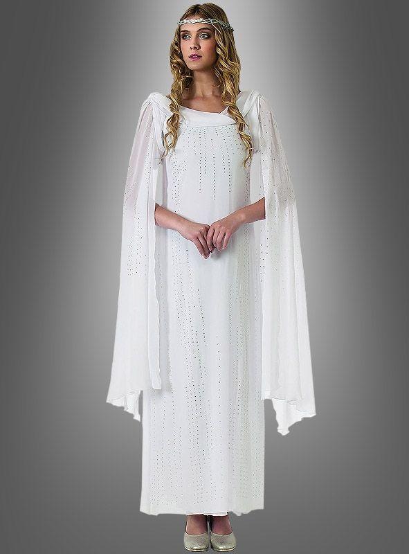 Galadriel Kleid bei » Kostümpalast.de