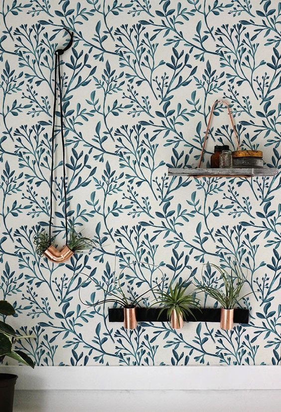 BohoWalls presents you a bohemian collection of removable - exklusive moderne residenz kunstlerischem flair