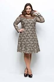 Resultado de imagem para modelos de vestidos plus size
