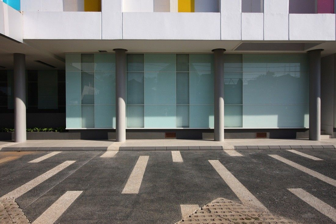 Gallery of kemang medical care aboday architects 7
