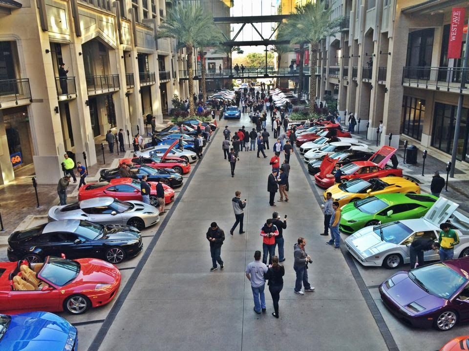 Supercar Saturday Event In Houston Texas February 7 2015 Super Cars Tonneau Cover Wheels And Tires