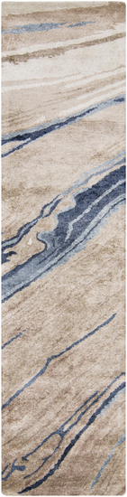 Inspired by marble rock and geodes GMN-4054: Surya | Rugs, Pillows, Art, Accent Furniture
