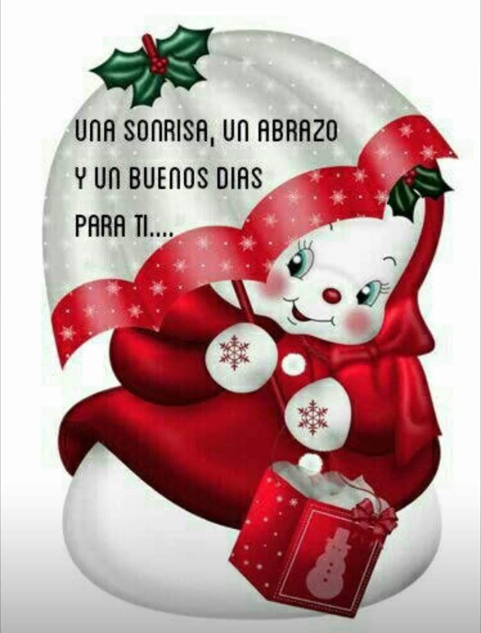 Pin De Núria En Buenos Dias Buenos Dias De Navidad Saludos D Buenos Dias Buenos Días Saludos