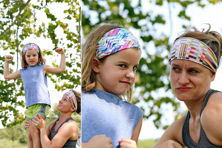 Dyan Headband - Featured on www.ashleyannphotography.com Under the Sycamore