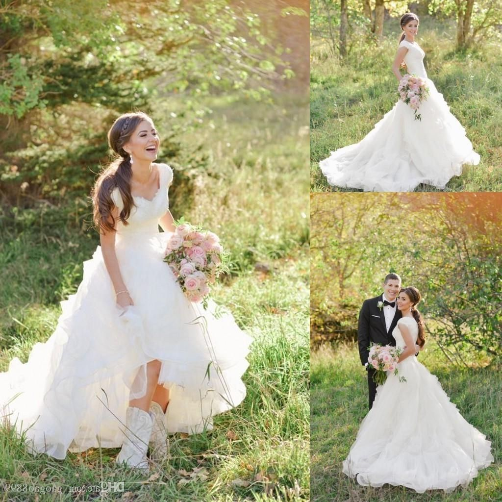 Wedding dress jewelry  Wedding Gowns With Boots  Wedding Dress  Pinterest  Gowns