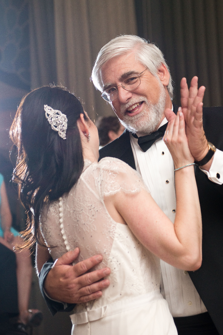 Crazy Father Daughter Dance With Surprise Cameo From Mother Of The Bride Father Daughter Dance Wedding Dance Music Wedding Music
