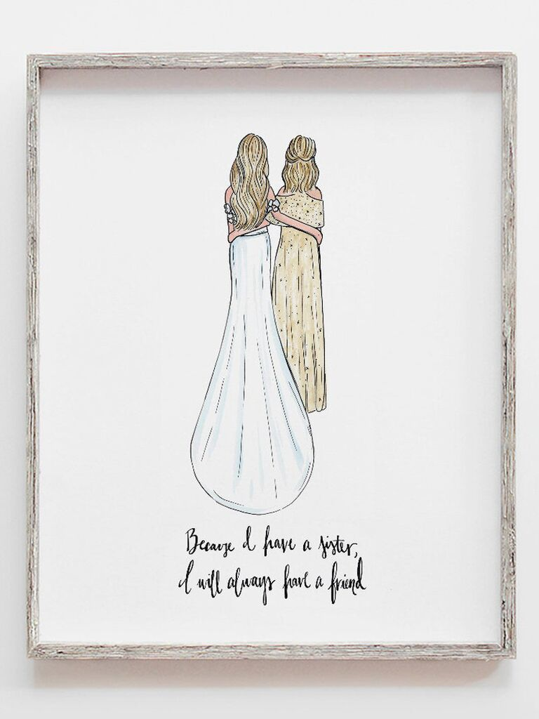 33 gifts for your sisterinlaw thatll instantly