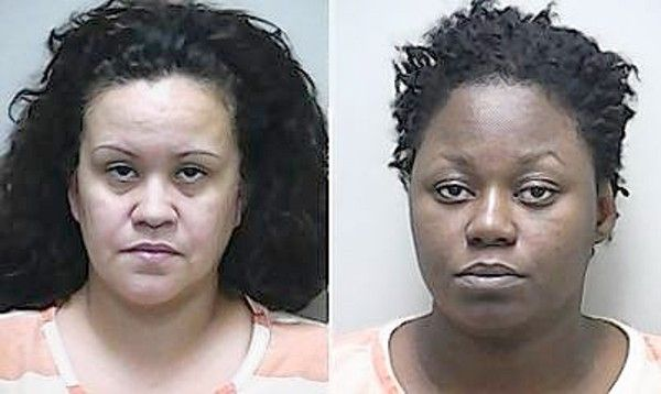 Florida women arrested after trying to sell 3 young women. They attempted  to sell