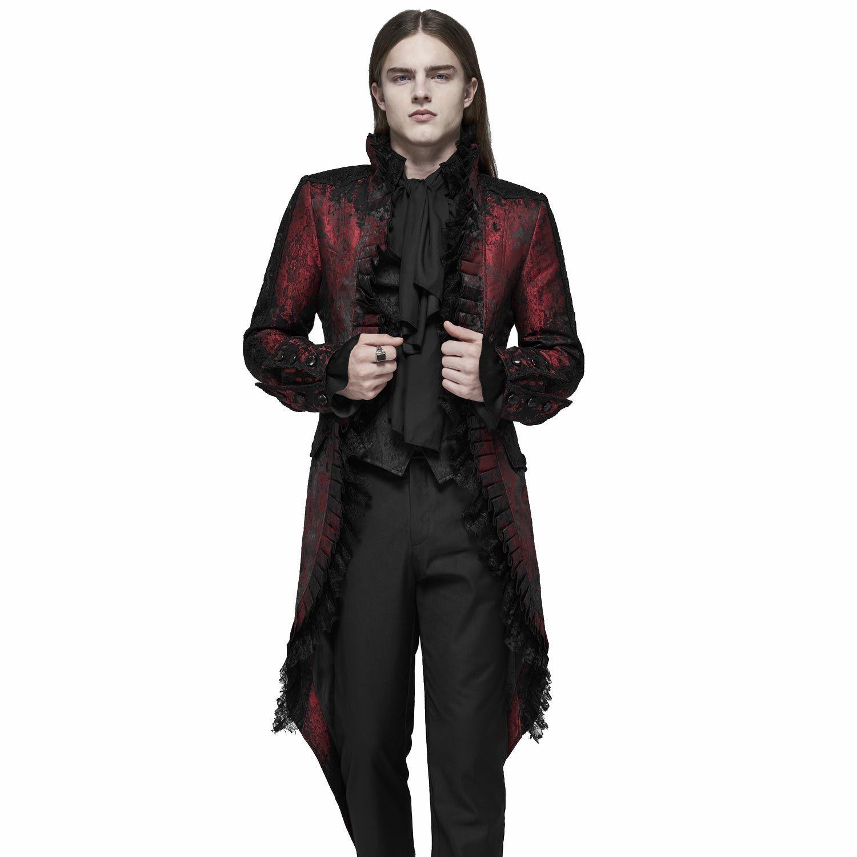 Pin auf Steampunk Kleidung und Festival Outfits für Männer