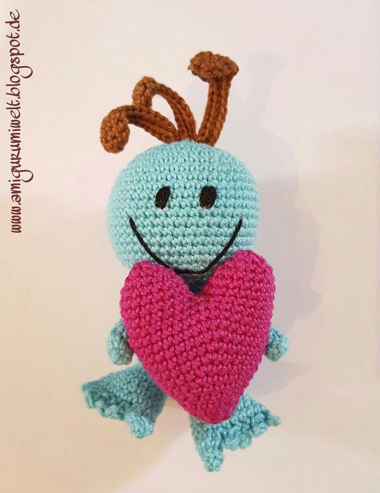 Amigurumi Crochet Häkeln Kostenlos Amigurumi Häkeln