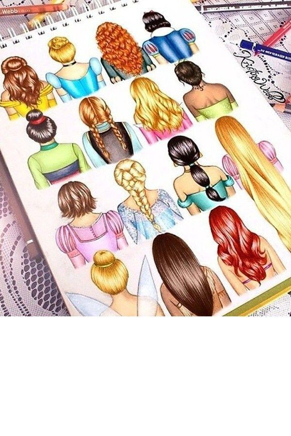 Photo of How to get Disney Princess hair on your wedding day – Blog