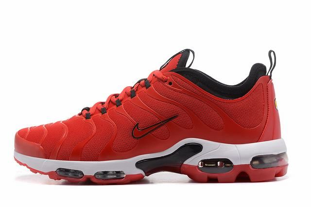 the best attitude b414d d43b6 nike tn requin,homme air max plus tn rouge