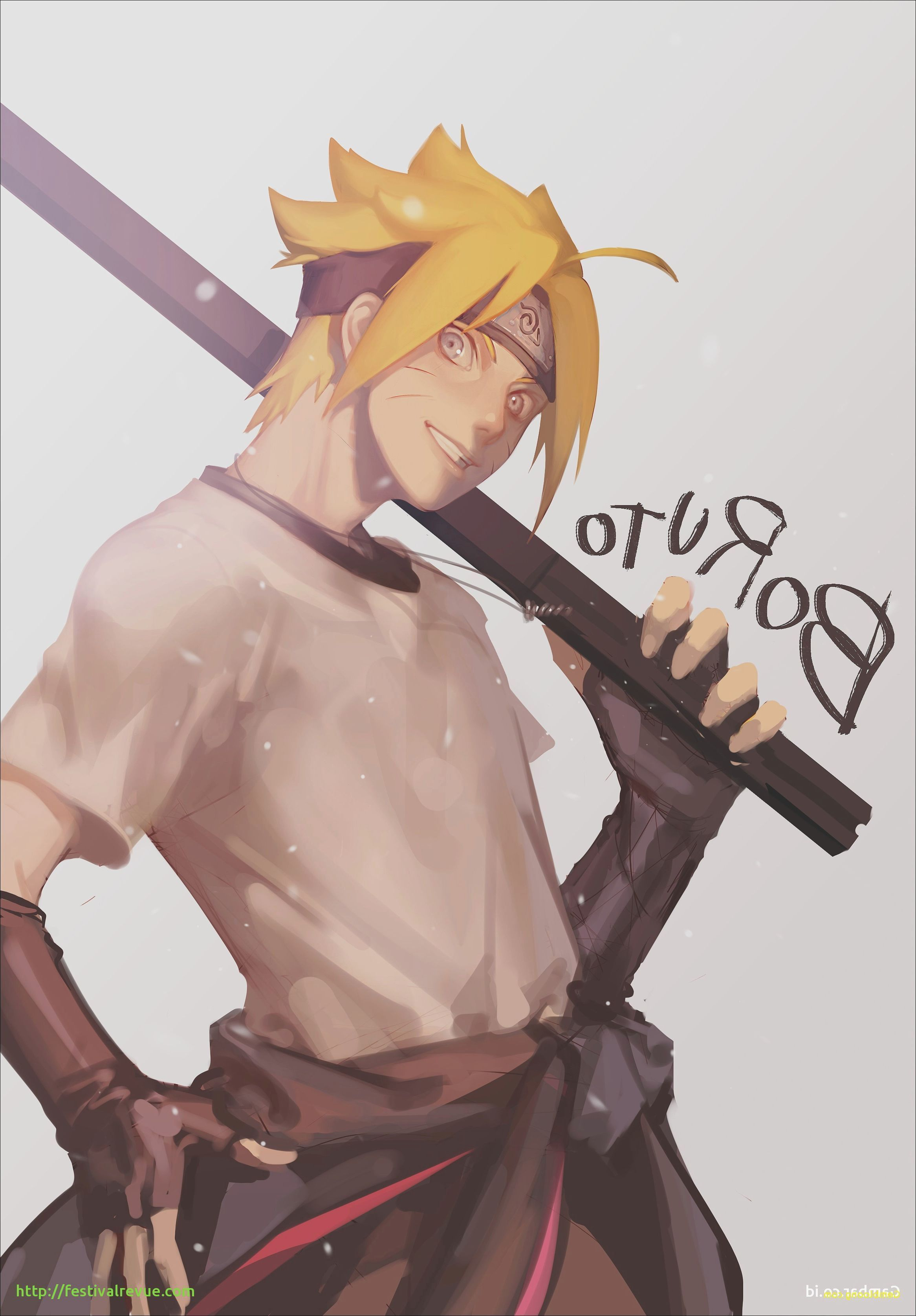 Naruto Wallpaper Iphone Pinterest Di 2020