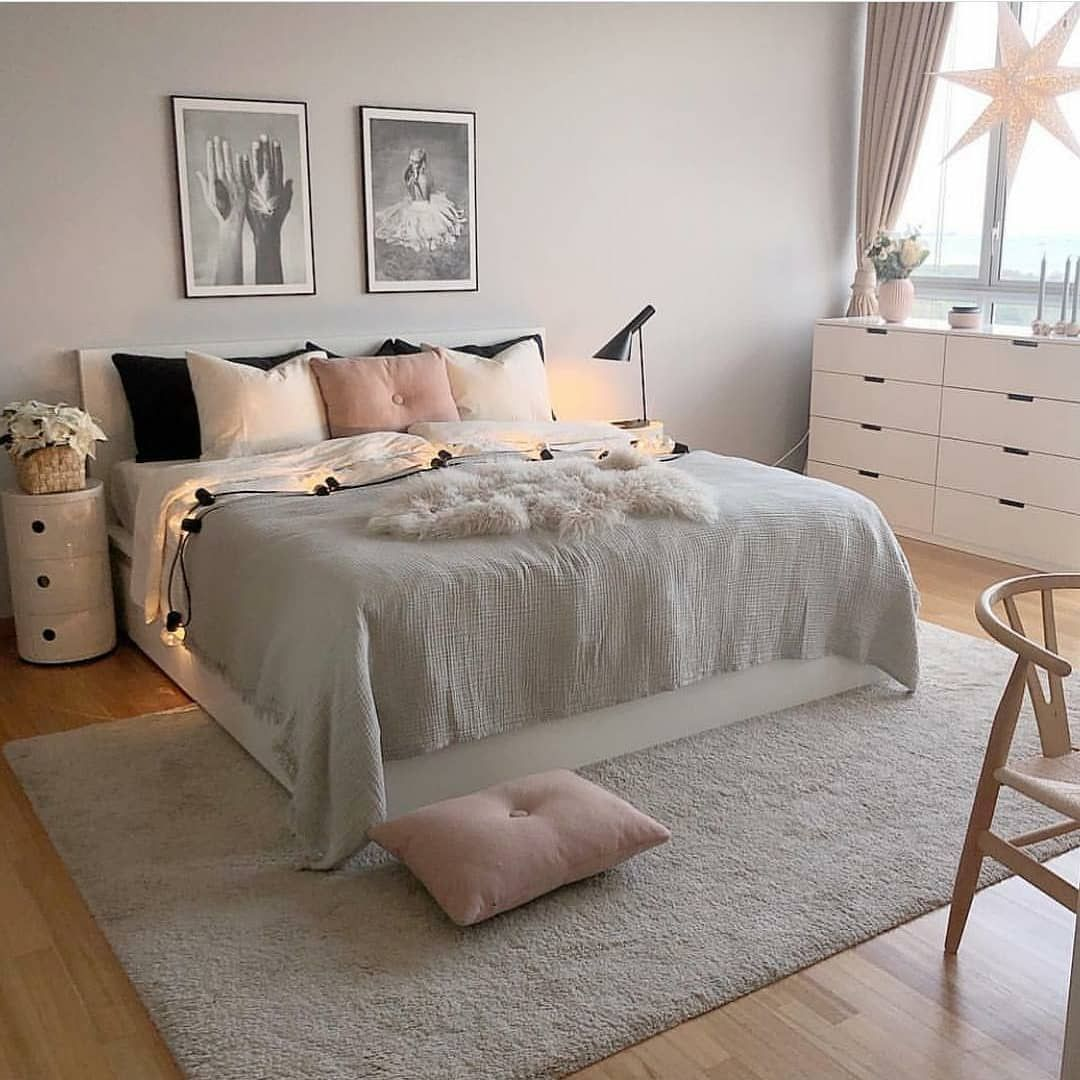 Pin On Modern Teen Bedroom Ideas