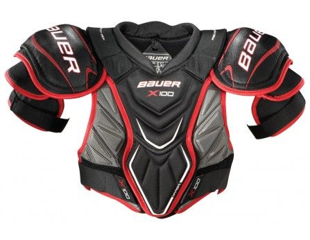 Reebok 14k Senior Ice Hockey Shoulder Pads Senior Reduced To Clear Save View More On The Link Http Hockey Shoulder Pads Reebok Ice Hockey