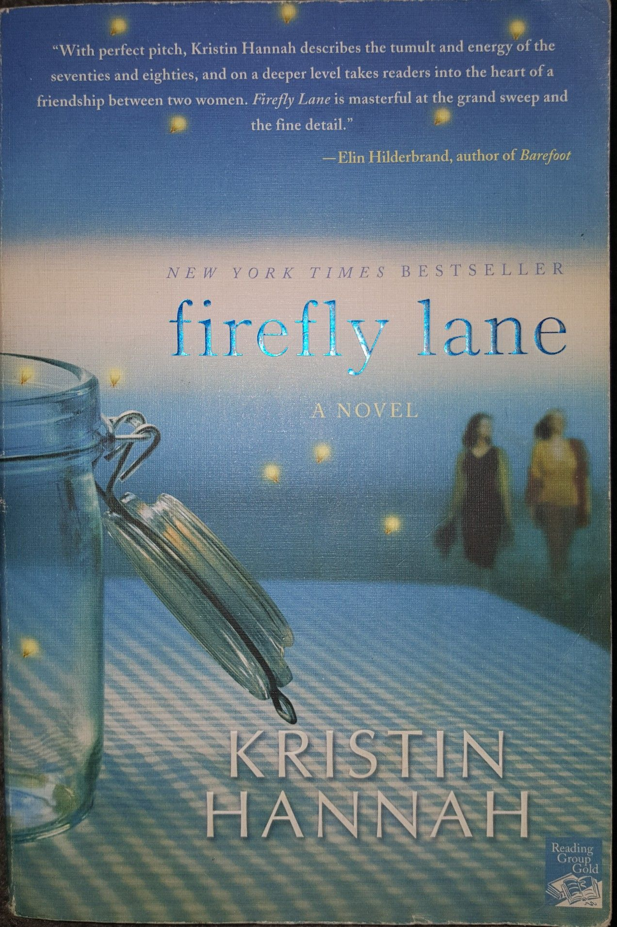 Fire fly lane kristin hannah movie posters new york times
