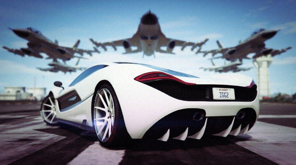 T FORMATION GTA Pinterest Rockstar Games Grand Theft - Cool cars gta 5 online