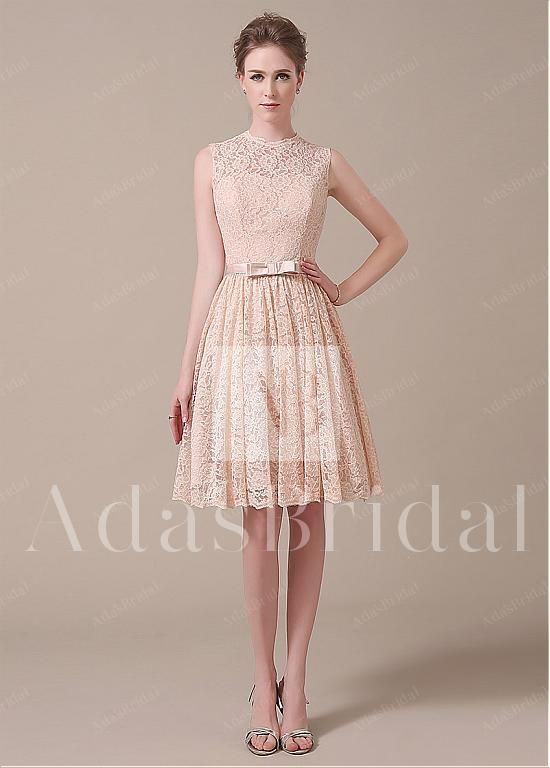 Trend 2018 Cocktail Dress