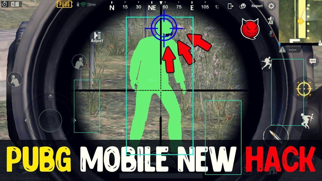 New Pubg Mobile Tencent Buddy Hack Esp Aim Cheat Pc Games