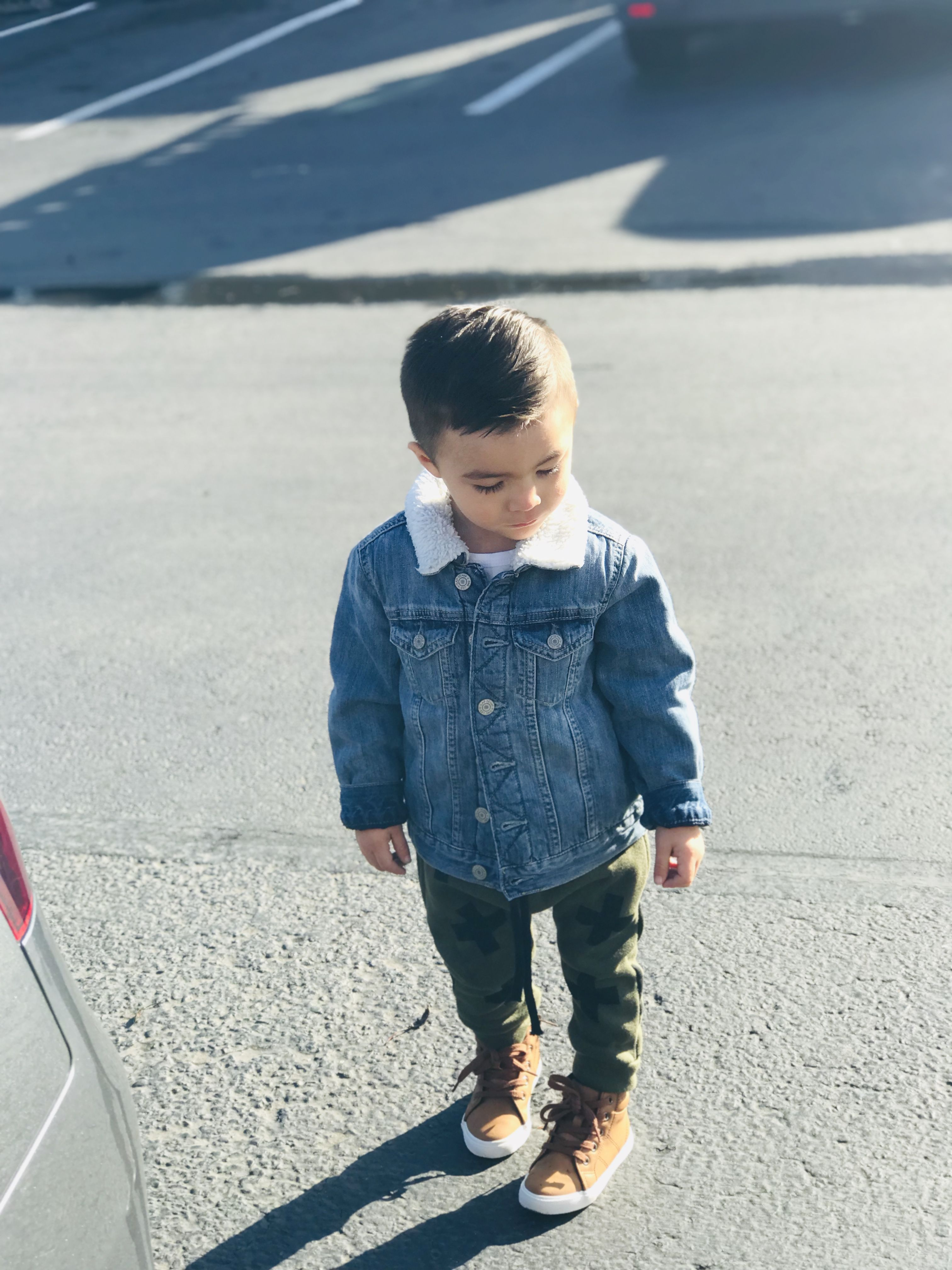 Boys Outfit Boy Outfits Baby Boy Fashion Kids Outfits [ 4032 x 3024 Pixel ]