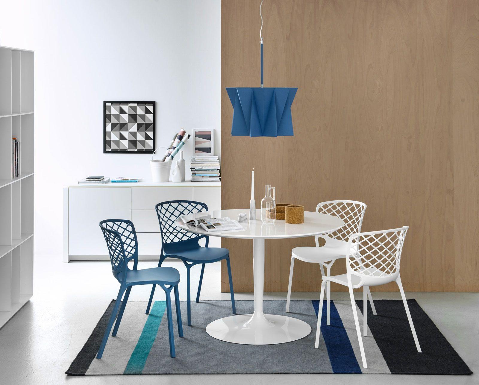 Sedie Azzurre ~ Sedie pieghevoli calligaris prezzi latest sedia da giardino in