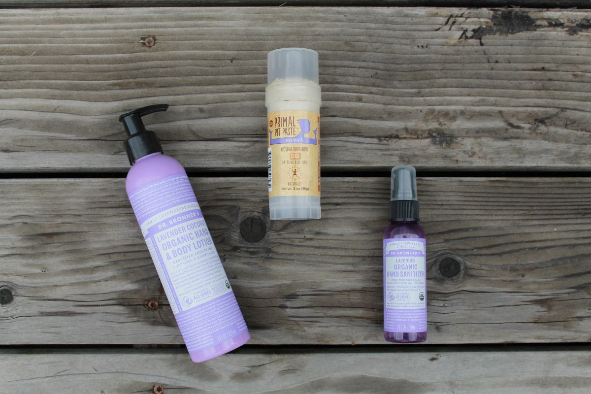 Lavender Obsessions Lavender Products Body Healing Lavender