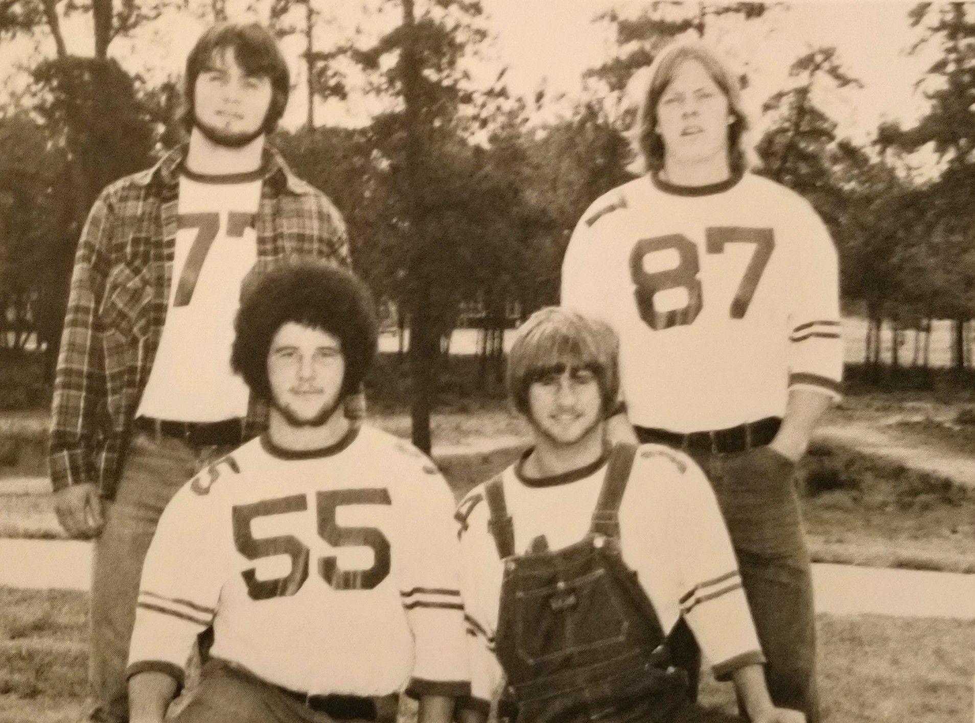 19741975 lakewood high school key club officers