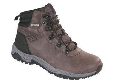 Hi Tec Dalhart Ii Mid Wp Men S Hiking Boots Available At