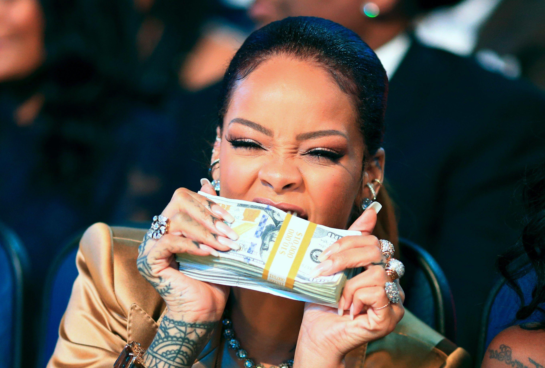 These 3 Money Secrets Could Actually Ruin Your Marriage | Rihanna money, Rihanna, Rihanna news