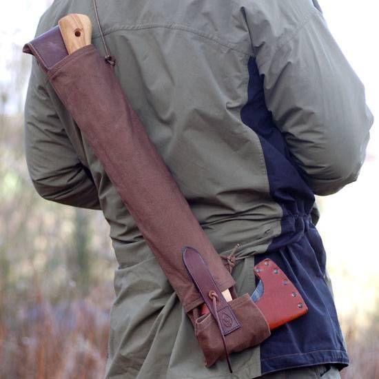 Ray Mears Folding Buck Saw Case Survival Gear Buck Saw
