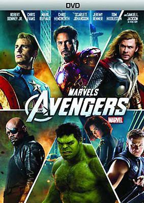 The avengers: avengers #assemble (2012 #robert #downey jr) dvd new,  View more on the LINK: http://www.zeppy.io/product/gb/2/192084033806/