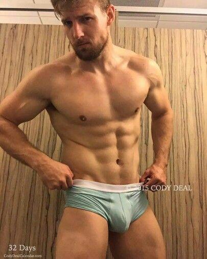Cody bear gay