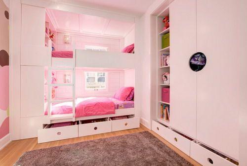 Wundervoll Etagenbett Für Mädchen Zimmer   Schlafzimmer Überprüfen Sie Mehr Unter  Http://loungemobel.com/20050/etagenbett Fuer Maedchen Zimmer/