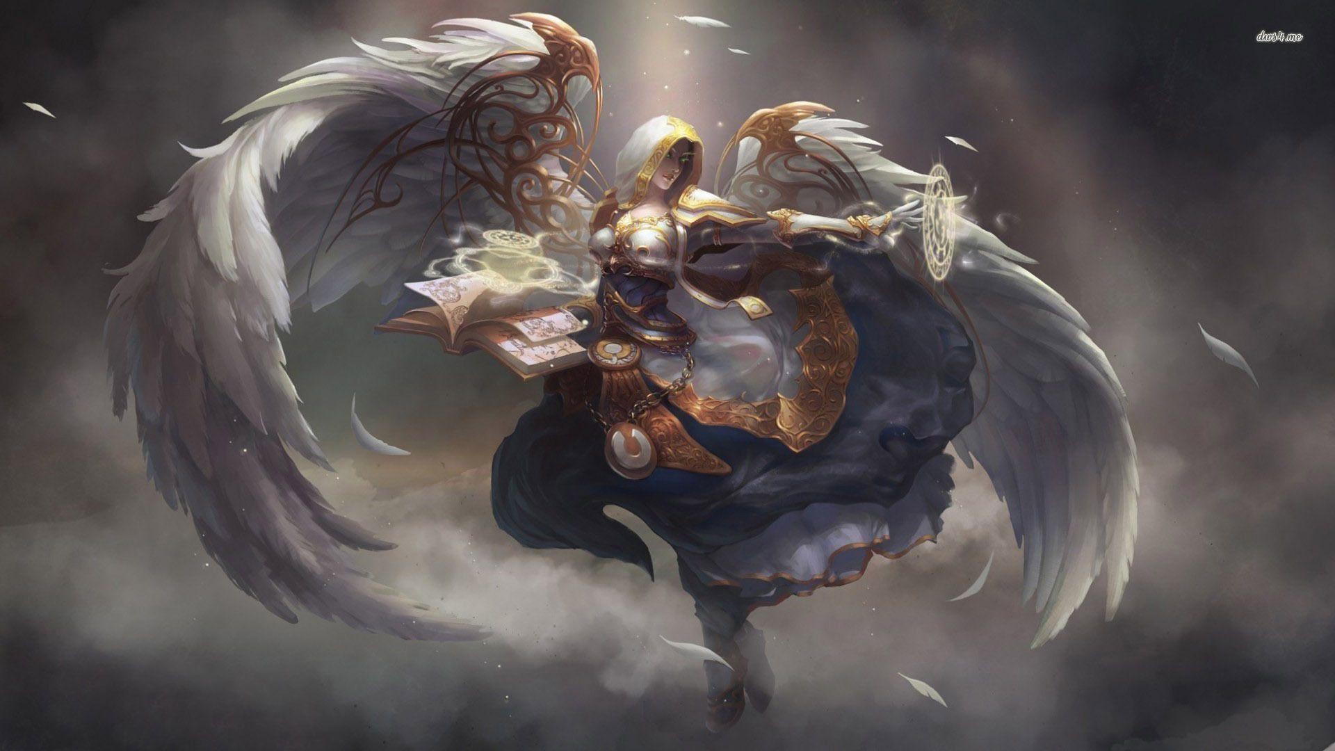 Blood Elf Priest World Of Warcraft Wallpaper Fondo De