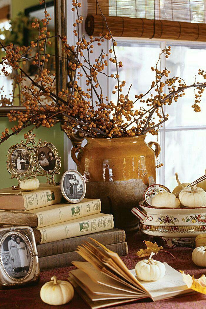 Pin By Sarah Mott On Autumn Cottage Autumn Home Retro Home Decor Fall Home Decor