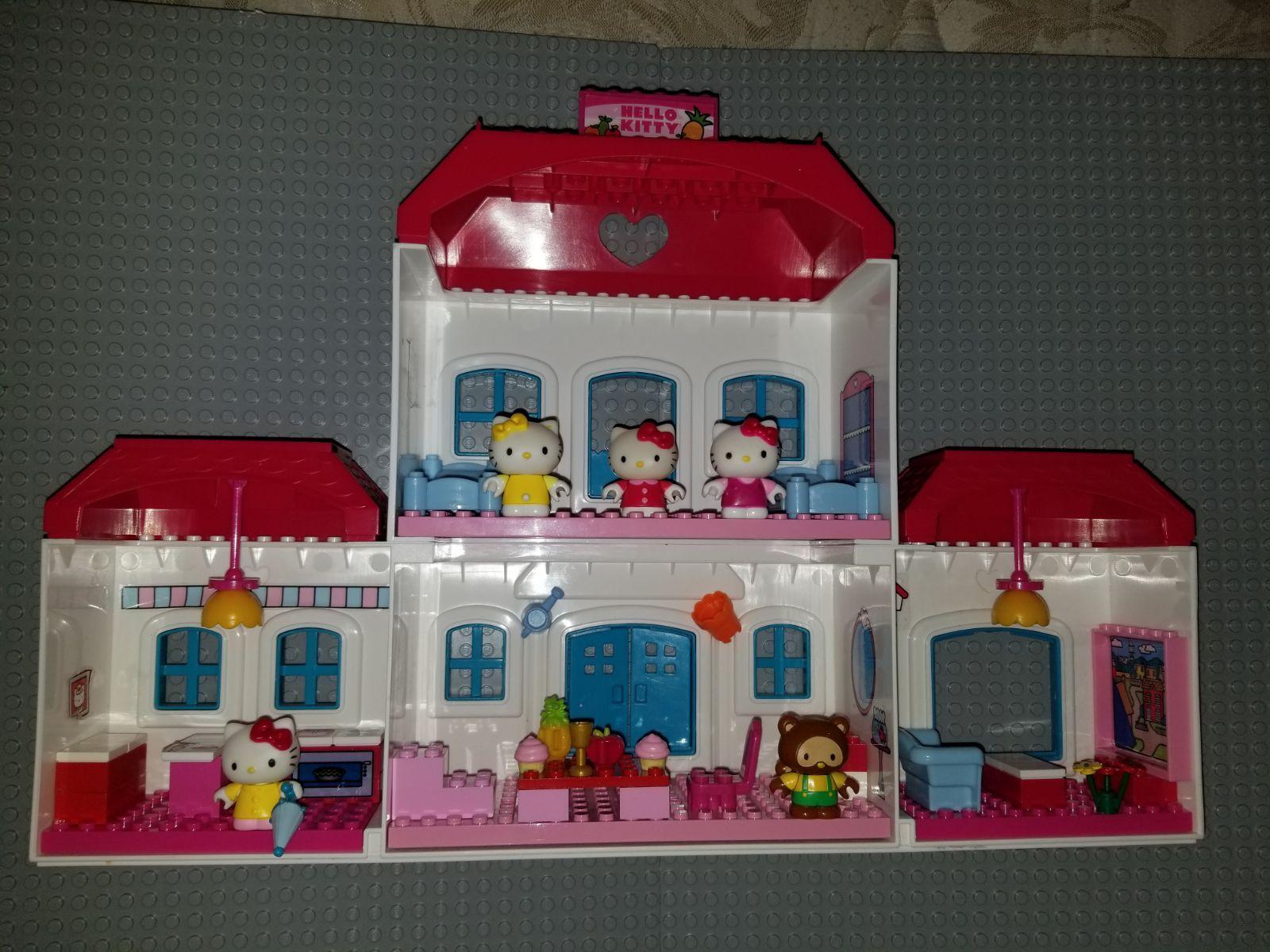 Duplo Hello Kitty House Cheap Online
