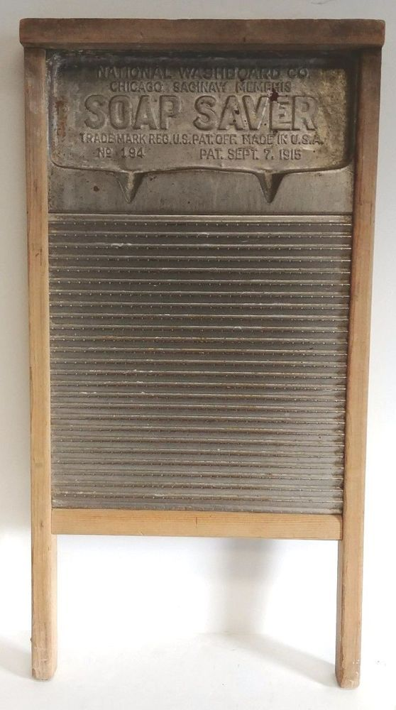 15 5 Sale Antique Glass Washboard The Glass King National Washboard Co Glass Washboard Antique Glass Glass