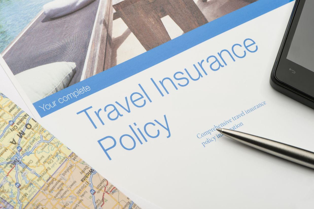 Everything You Need To Know About Buying Travel Insurance Travel