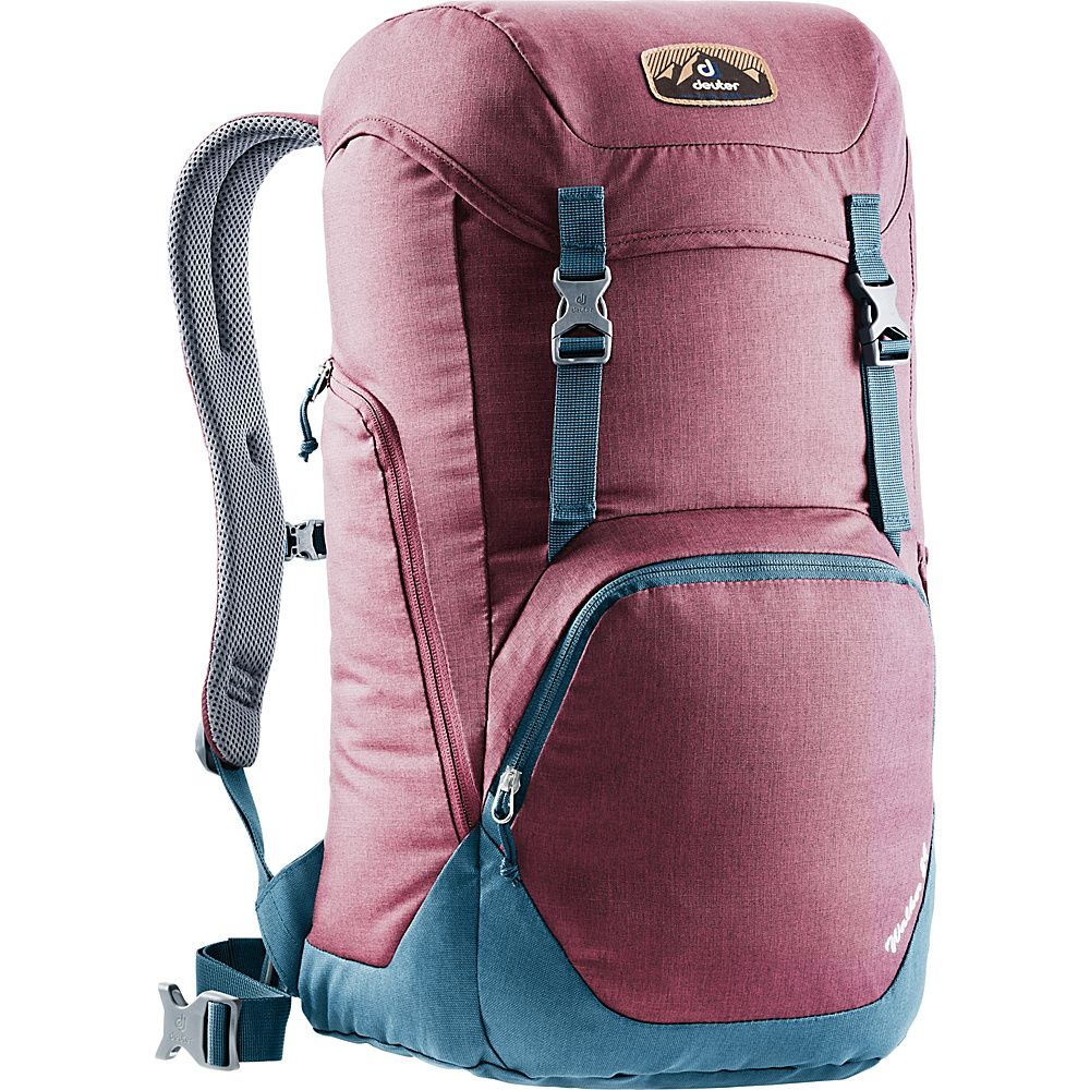 Discounter exquisiter Stil 100% Qualität Deuter Walker 24 Hiking Pack | Products in 2019 | Backpack ...