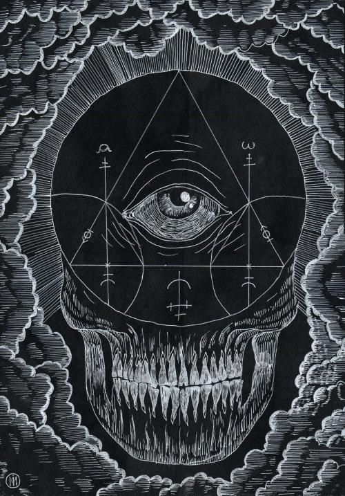 28+ Occult Wallpaper  Images