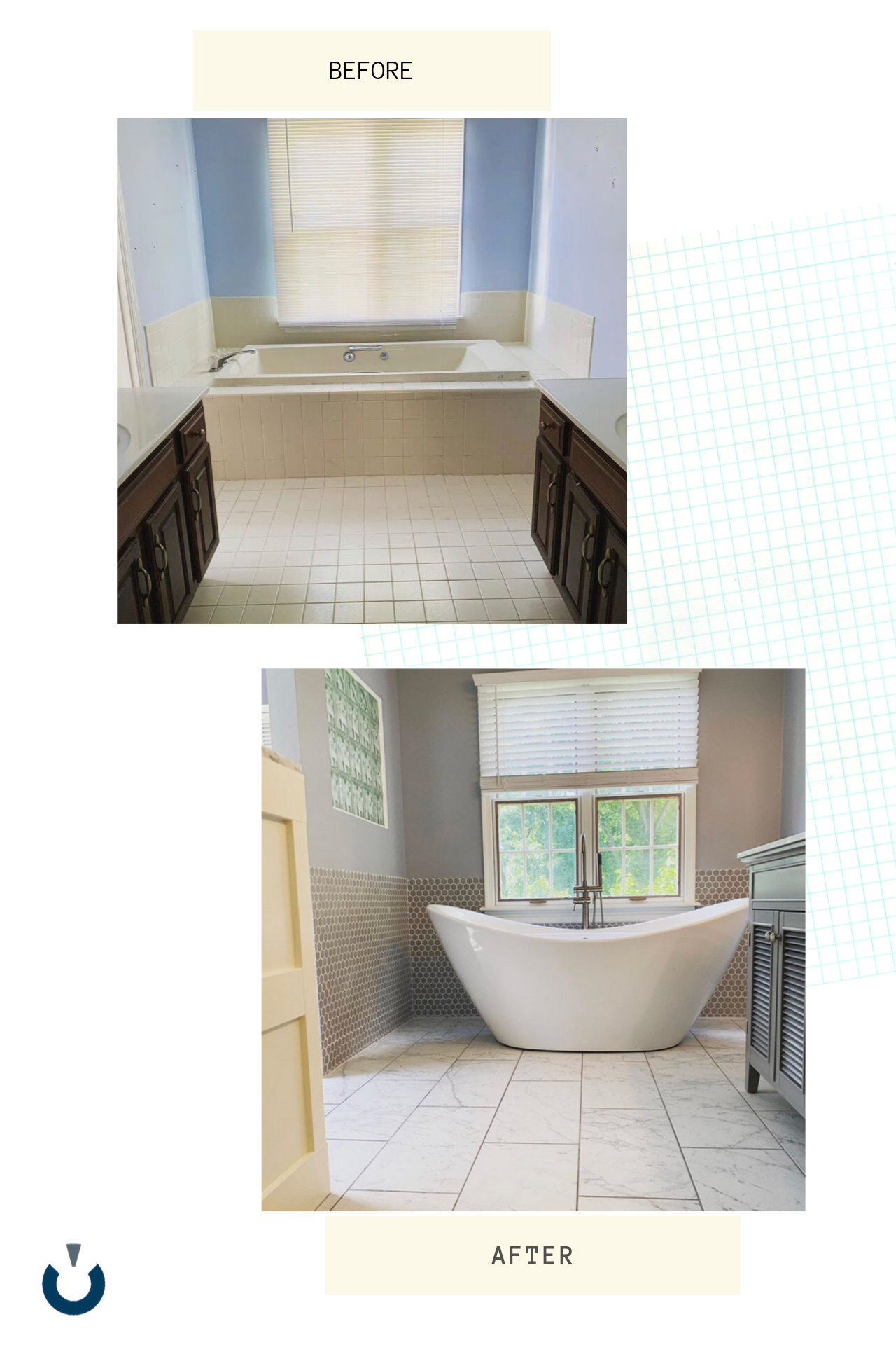 Home Remodeling Services in Northern Virginia Bathrooms