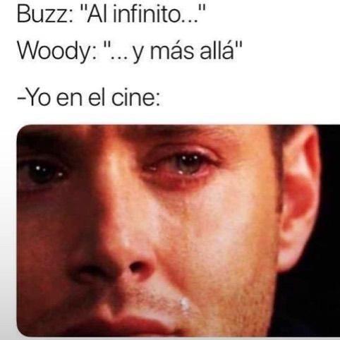 Justo En El Corazon Toy Story 4 Memes Funny Memes Best Memes