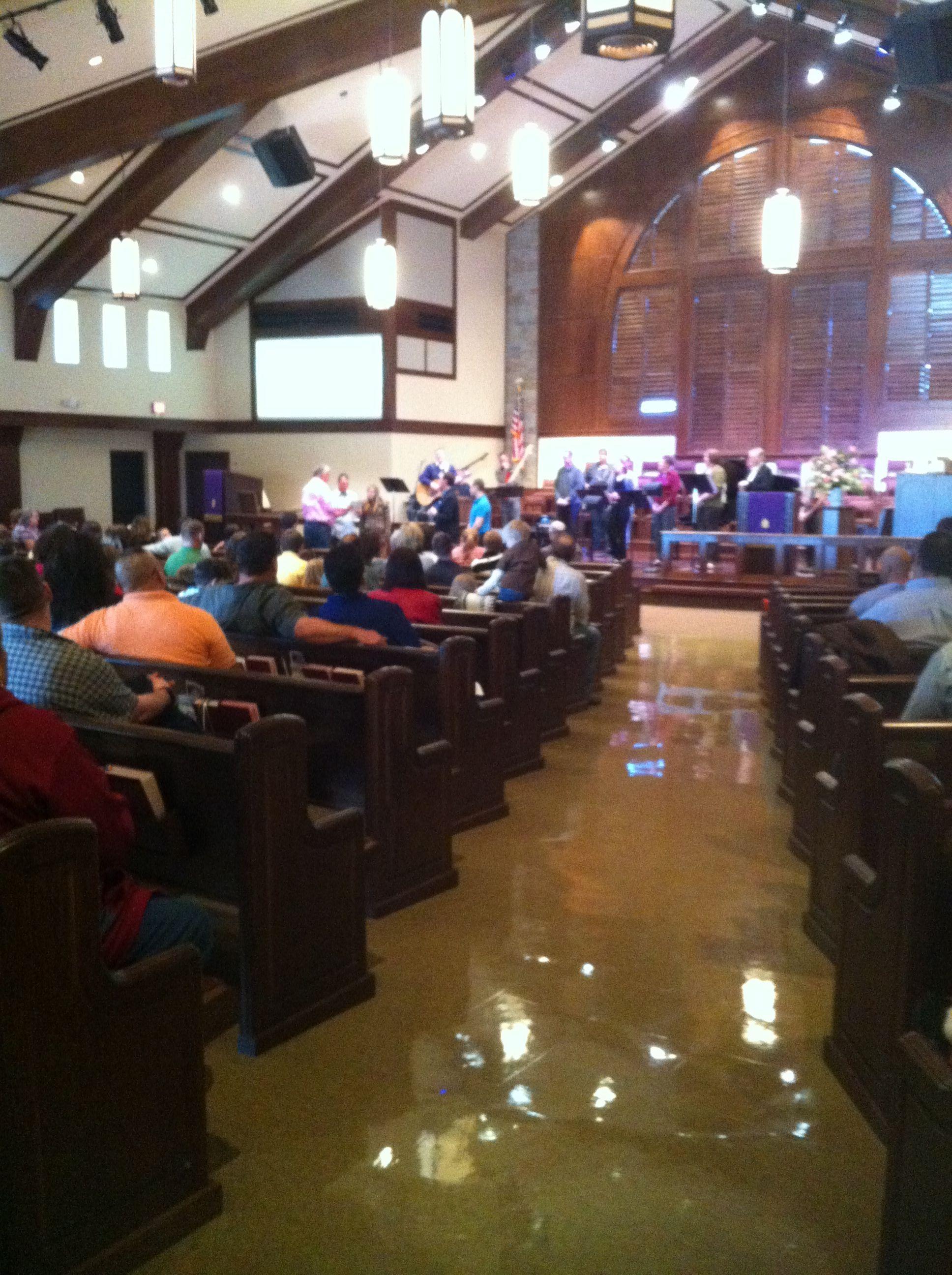 First united methodist church killeen military community